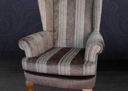Σταύρος Μανέας - Πολυθρόνες Μπρεζιέρες Vintage