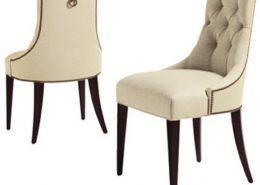 Καρέκλες Τραπεζαρίας & Κουζίνας, χειροποίητες, αναπαυτικές, μοντέρνες σε διάφορα σχέδια και στυλ.